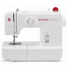 Singer 1408 Promise has a single dial to select stitches