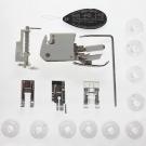Universal quilting kit