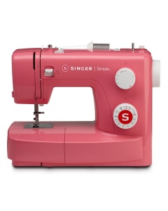 Singer Simple 3223 - Pink