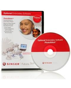Singer Photo Stitch Software