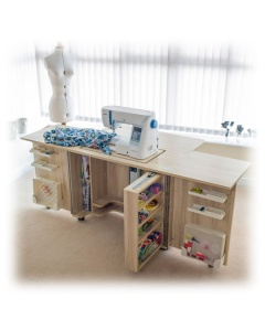 Horn Gemini XL Sewing Cabinet
