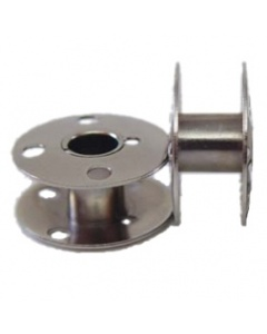 Singer Metal Spools Bobbins 66k Drop In Type -3 Pk