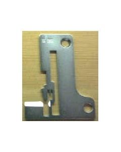 Standard Needle Plate Singer 4 Thread 14U Overlockers