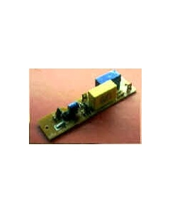 Auto Shut Off Printed Circuit Board Singer Csp1 Iron