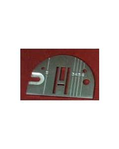 Singer Needle Plate 8100, 8200 Series