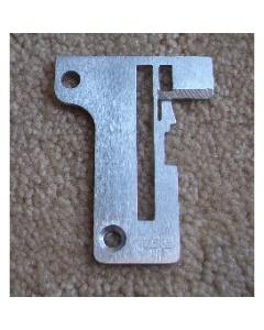 Singer Standard Needle Plate 14u132