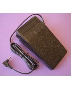 Electronic Foot Control Singer Ce And 7400 Series
