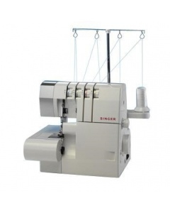 Singer 14SH754 is a easy overlock machine to use