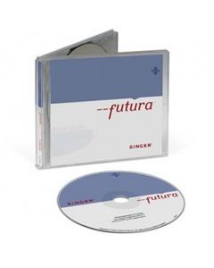 Singer Futura 2.5 Editing Software