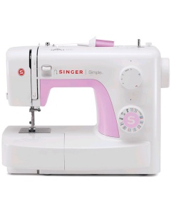 Singer Simple 3223 Respberry