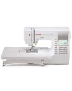 Singer 9960 sewing machine rebox model