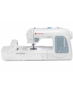 Singer Furura XL400 sewing and embroidery machine