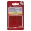 Singer Sewing Machine Needles Ballpoint Size 80 (5-Pack)