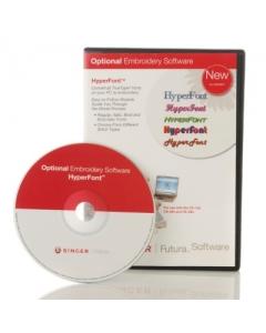 Singer Futura Hyperfont Software