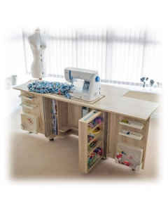 Horn Gemini XL Sewing Cabinet