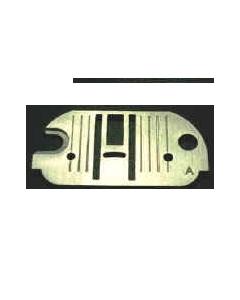Singer Needle Plate 9800
