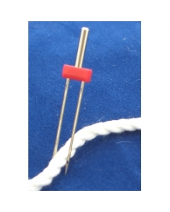 4 mm twin sewing machine needle