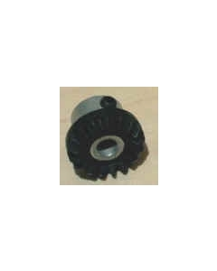 Single Screw Horizontal Shaft Gear Singer