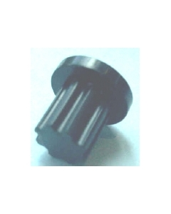 Singer Toothed Motor Pulley