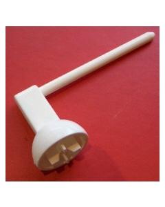 Spool Pin And Holder Singer 5400, 6038 Range
