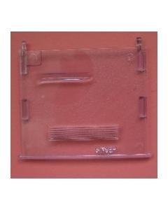 Plastic Slide Plate Singer 2800 Series