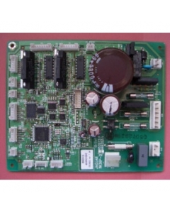 Singer Main Circuit Board Futura Ce200