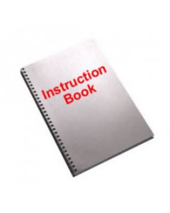 Singer 5810 Sewing Machine Instruction Book
