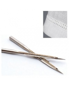 Wing or Hemstitch sewing machine needles