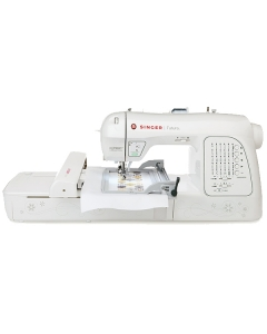 Singer Futura XL-420 Sewing & Embroidery Machine